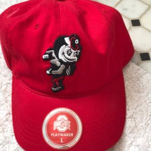 Official Ohio State hat 🧢 NWT